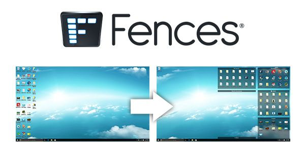 Windows Fence tool